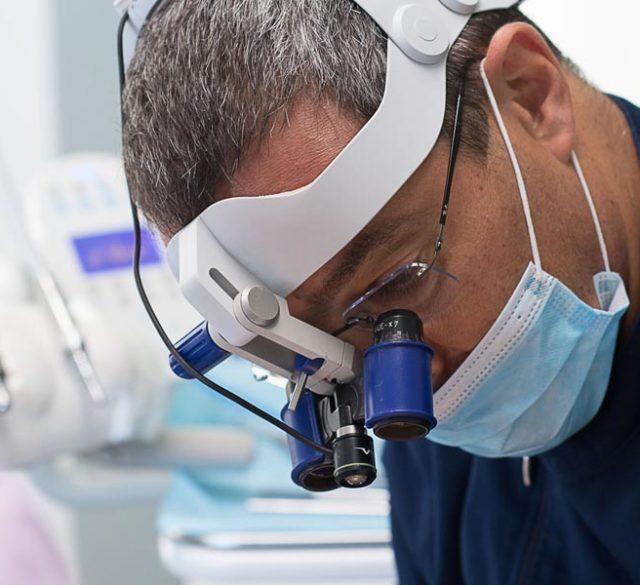 Trattamenti - Chirurgia Odontoiatrica