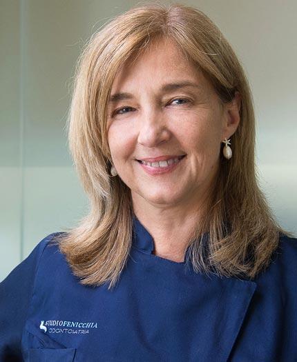 Dott.ssa Cristiana Fenicchia