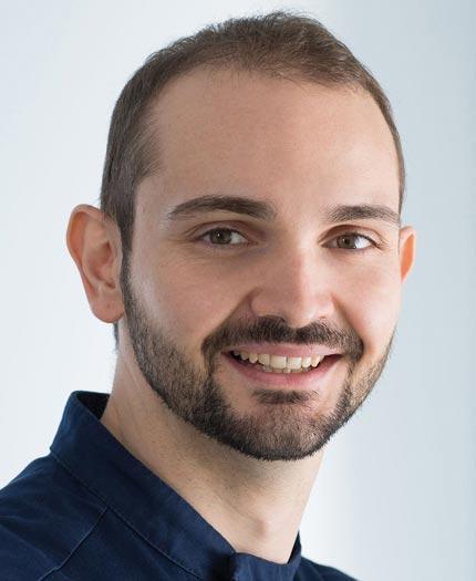 Dott. Massimiliano Boccacci