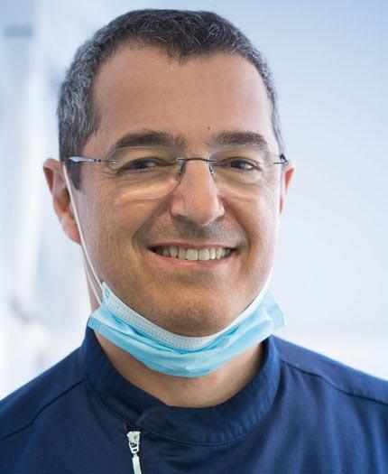 Dott. Stefano Fenicchia